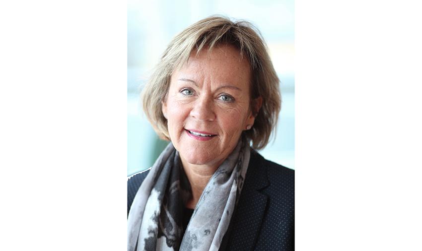 Stort samfunnsoppdrag. Ingrid Finboe Svendsen fra Ørland har ledet Arbeidstilsynet i 10 år, og er ansvarlig for gjennomføringen av 17.000 tilsyn årlig på arbeidsplasser rundt om i landet. Hovedoppgaven som tilsynsmyndighet er i ferd med å forbigås av arbeidet knyttet til kriminelle aktører i arbeidslivet.