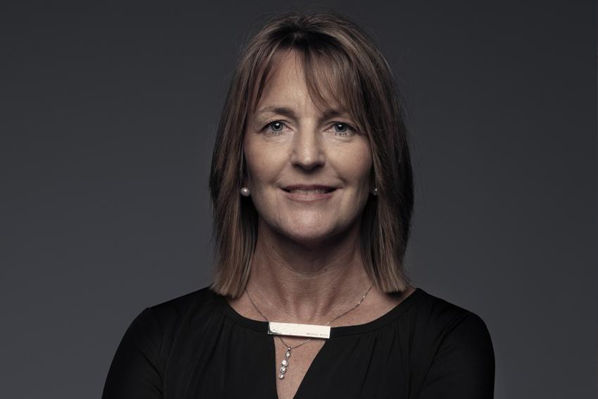 Havdirektøren. Ingrid Schjølberg er professor i undervannsrobotikk, og leder NTNUs tematiske satsingsområde innen havromsvitenskap og teknologi 2014-2023. Foto: Terje Trobe/NTNU