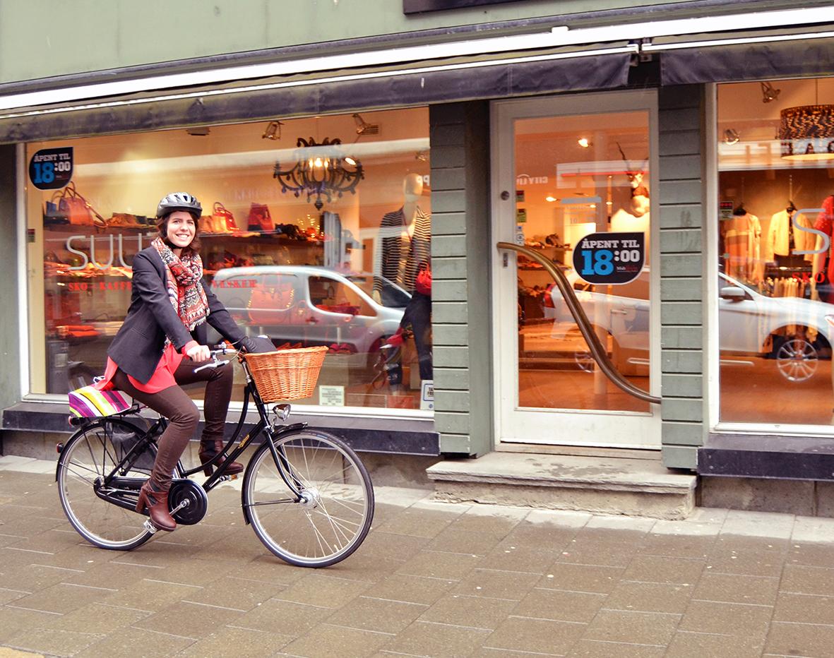 Tekst:  Grete Kristin Hennissen  |  Foto:  Midtbyen Management