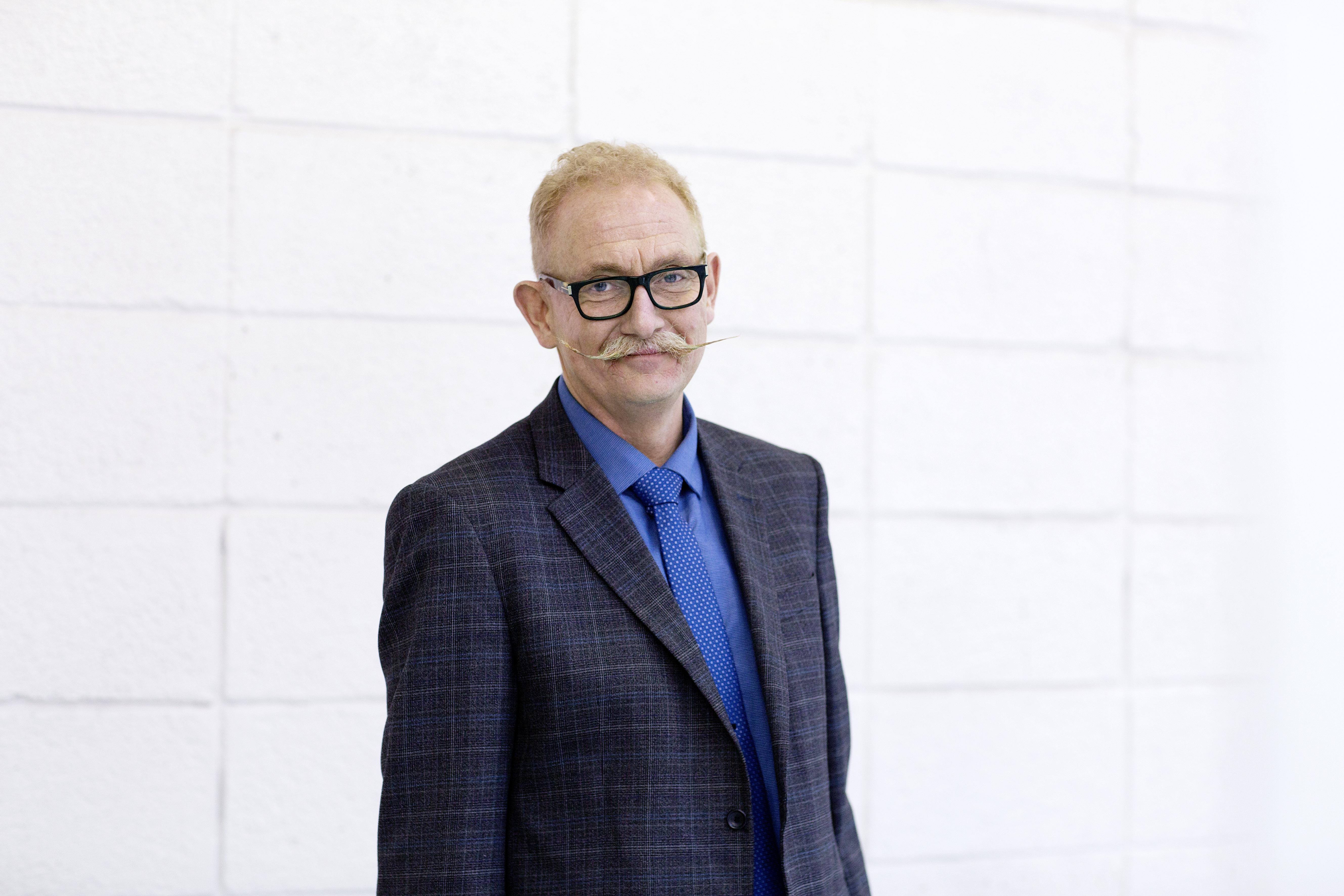 Arve Pettersen, Instituttleder ved NTNU Handelshøyskolen.