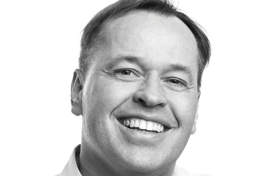 Kommersialiserer forskningsideer. Eivind Andersen er Head of Project i NTNU Technology Transfer.