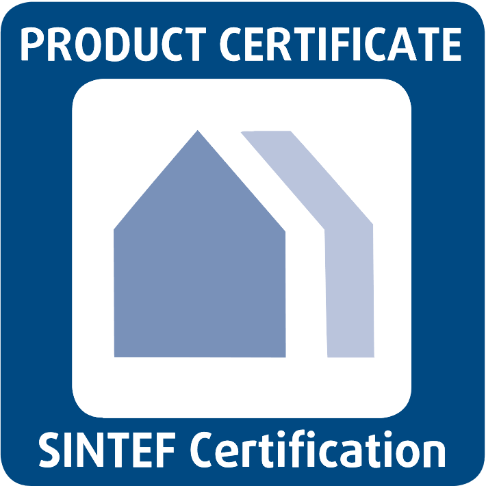 Sintef Certification